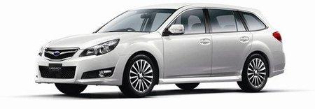 Subaru mejora la seguridad con realidad aumentada en 3D