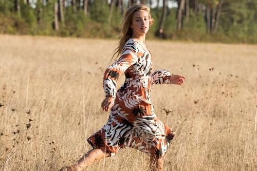 40% extra de descuento en Roxy para comprar abrigos, jerseys o camisetas con hasta un 70% de descuento acumulado