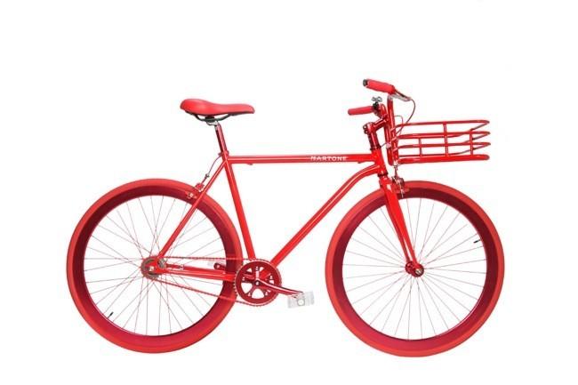 Las bicicletas más fashion para la vida urbana de Martone Cycling Co.