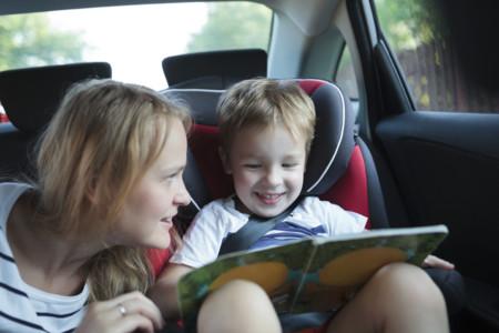 ¿Qué silla de automóvil necesita mi hijo?