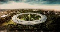 El futuro hogar de Apple en Cupertino: imagen de la semana