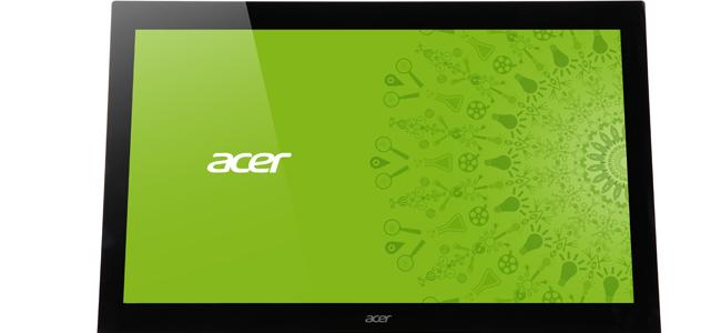 Acer T2 Series portada
