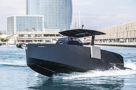 De Antonio Yachts D28 Formentor 3