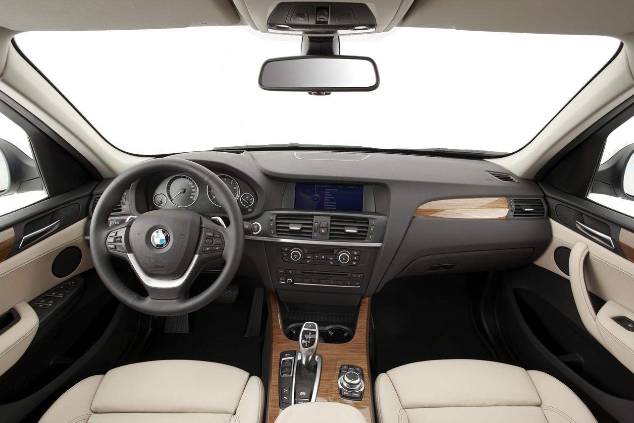 Foto de BMW X3 2011 (120/128)