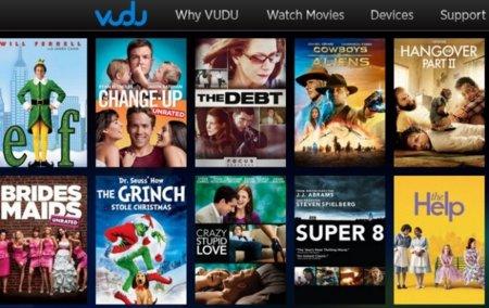 WD añade a sus streamers el contenido de Vudu y una nueva aplicación de control
