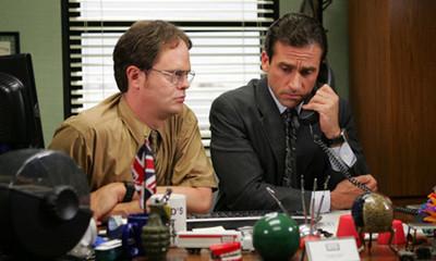 The Office en horario normal