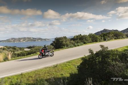 Honda X Adv 2017 Prueba 045