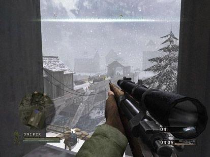 Commandos Strike Force: demo disponible