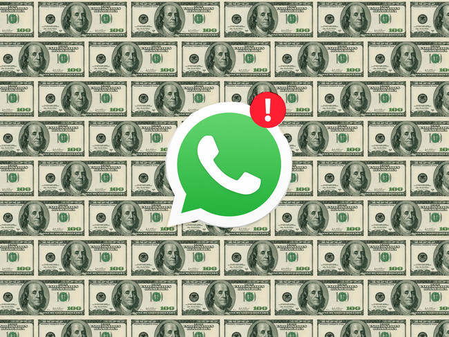 Ofrecen 500.000 dólares al que sea capaz de hackear WhatsApp o Signal