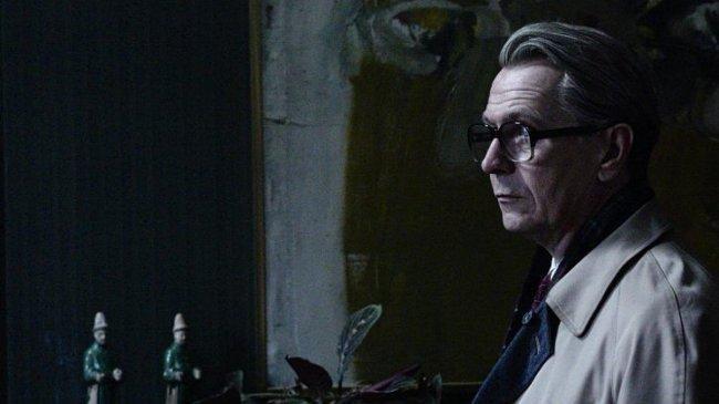 'El topo' es una de las mejores películas de 2011 y merecida posible aspirante a los Oscars 2012