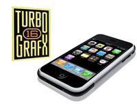 La TurboGrafx-16 llega al iPhone