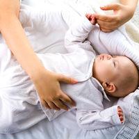 ¿Respira bien? Cinco curiosidades sobre la respiración en los bebés que debes conocer