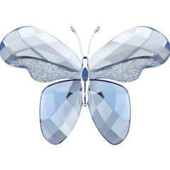Foto 2 de 3 de la galería mariposas-swarovski en Trendencias