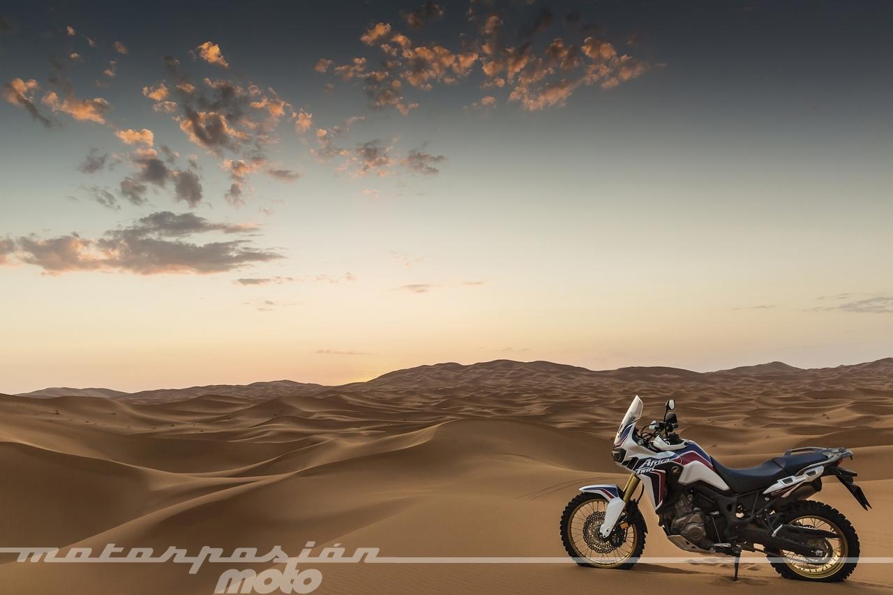 Foto de Honda CRF1000L Africa Twin (39/98)