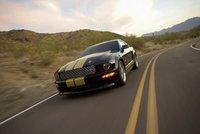 El Shelby GT-H comienza su andadura en Las Vegas