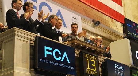 Closing Bell Fca