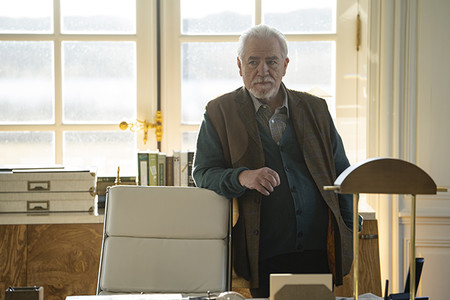 Succession Temporada 2 Serie En Hbo