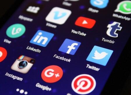 10 redes sociales para salir de la monotonía de Facebook, YouTube o Twitter