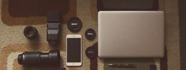 Guía por todo el catálogo de Nikon: cámaras, objetivos y público al que se dirigen