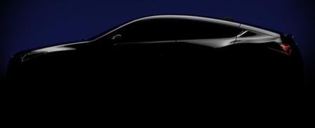 Acura prepara su rival para el BMW X6