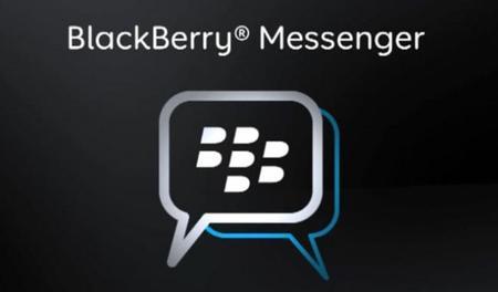 Rumor: BlackBerry Messenger llegará el próximo 27 de junio a iOS y Android