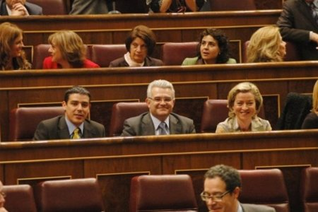 """Coalición Canaria pide la retirada de la ley Sinde y """"partir de cero"""""""