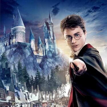 'Harry Potter' llegaría también a la televisión: se prepara una serie basada en el popular universo mágico