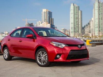Toyota domina con el Corolla como el más vendido a nivel mundial: Así está el Top 100