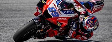 ¡Récord! Jorge Martín vuela en el Red Bull Ring para pasar desde la Q1 a su tercera pole en MotoGP