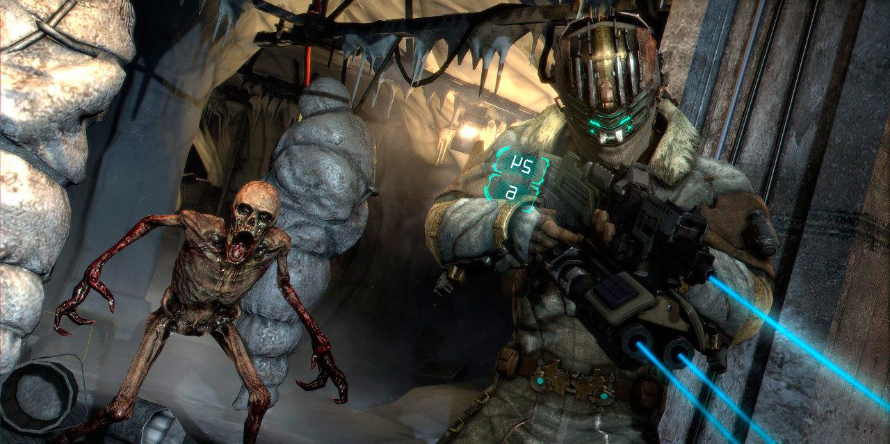 Foto de Dead Space 3 - nuevas imágenes (4/9)