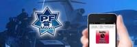 Presenta Policía Federal de México su aplicación para móviles