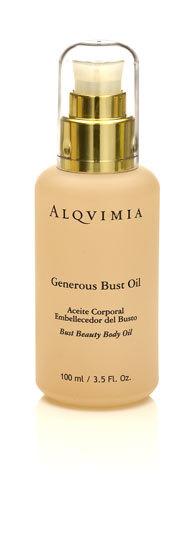 Alqvimia generous-bust-oil