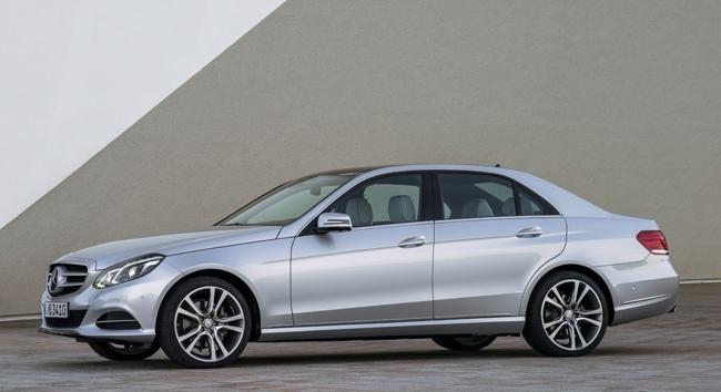 Mercedes-Benz Clase E 2013 03