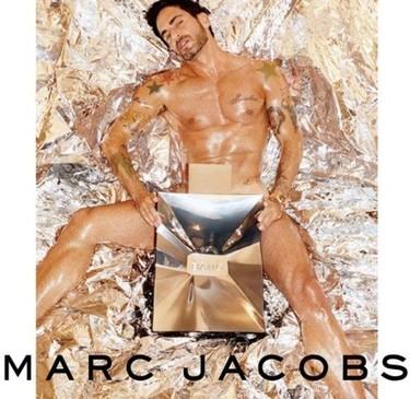 BANG, la nueva fragancia masculina de Marc Jacobs