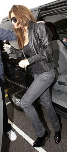 cheryl pantalones