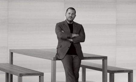"""""""Llevamos tres años trabajando en el Apple Watch"""": Vogue habla con Jonathan Ive"""