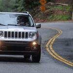 Jeep Renegade: Precios, versiones y equipamiento en México
