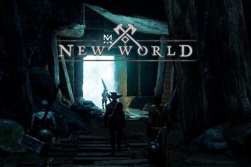 Cómo entrar en Amrine en New World: crea la llave