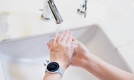 Hand Wash, la aplicación para smartwatch de Samsung que controla cuándo nos lavamos las manos