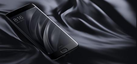 Código de descuento: Xiaomi Mi6, con 6GB de RAM y 64GB de capacidad, por 373 euros y envío gratis