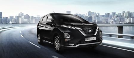 Nissan Livina 2