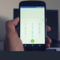 Cómo saber de quién es un número de teléfono