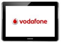 Precios de la Samsung Galaxy Note 10.1 3G con Vodafone