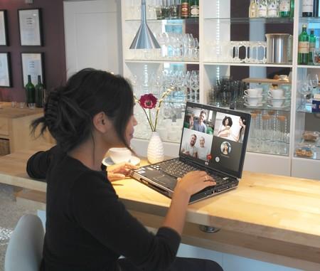 9 consejos de Ikea para crear el rincón para hacer videollamadas profesionales y de ocio