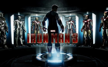 'Iron Man 3', la película