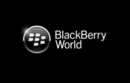 Un tercio de las apps de Blackberry fueron generadas por un desarrollador