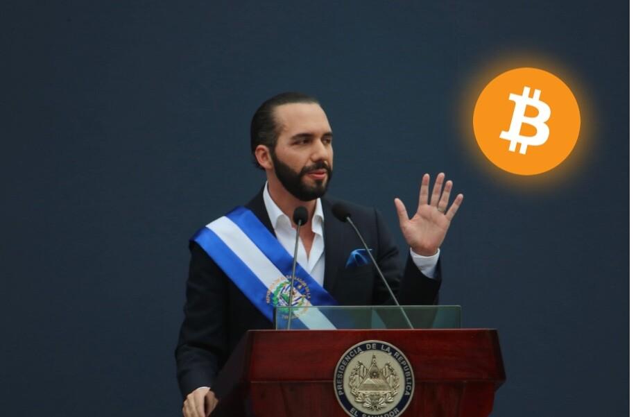 El Salvador busca ser el primer país con Bitcoin como moneda de curso legal: enviarán una propuesta de ley la próxima semana