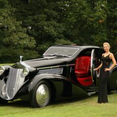 Foto 2 de 14 de la galería rolls-royce-phantom-i-aerodynamic-coupe en Motorpasión
