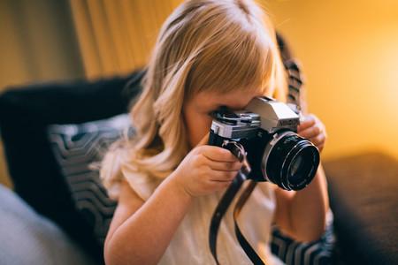 Mejor cámara para regalo de comunion o cumpleaños para niños y niñas cc60a9ebbe