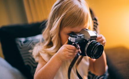 Las mejores cámaras fotográficas para regalar a niños y jóvenes